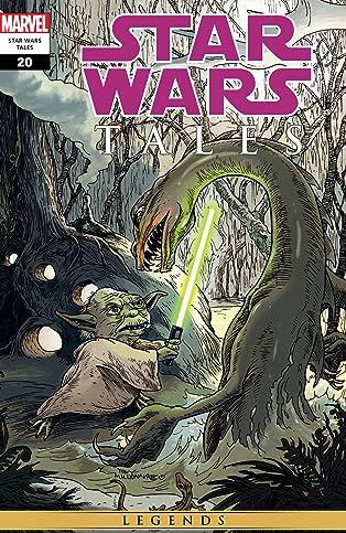 Star Wars Tales (1999-2005) #20