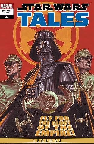 Star Wars Tales (1999-2005) #21