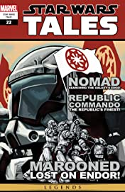 Star Wars Tales (1999-2005) #22