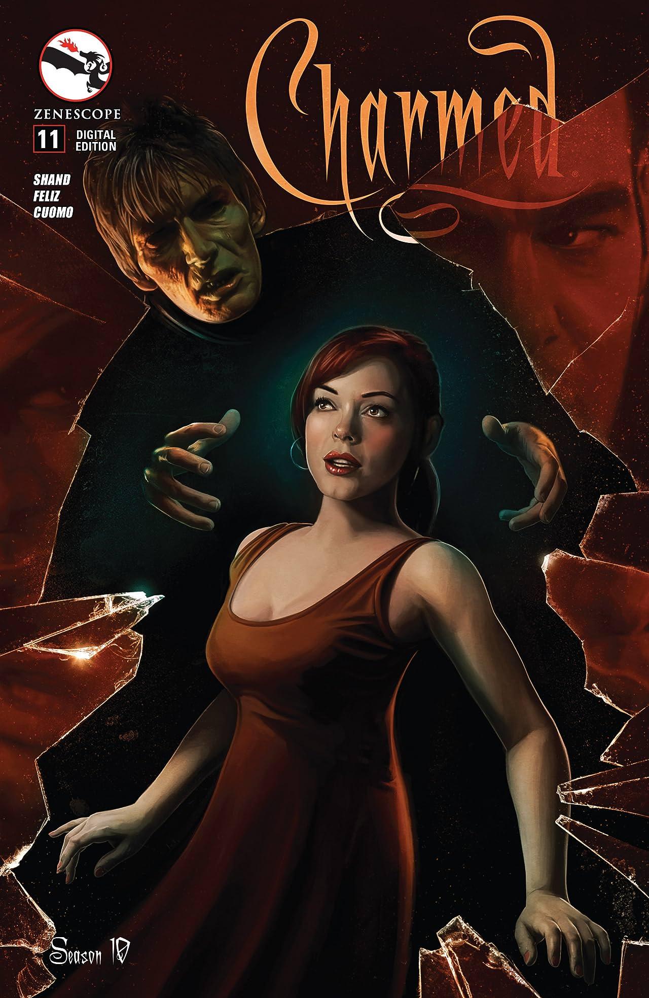 Charmed: Season 10 #11