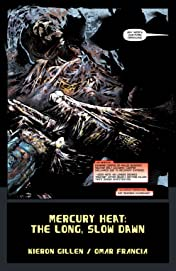 Mercury Heat #3