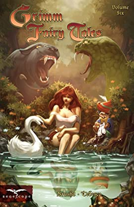 Grimm Fairy Tales Vol. 6