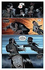 Van Helsing vs. Dracula #2