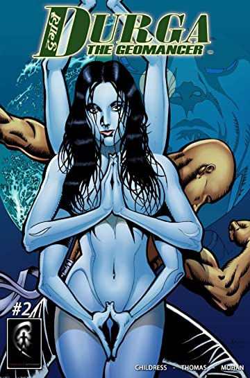 Durga: The Geomancer #2