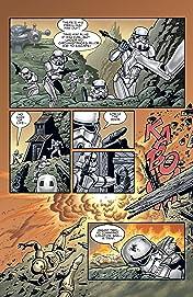 Star Wars: Crimson Empire (1997-1998) #1 (of 6)