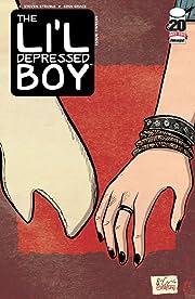 The Li'l Depressed Boy #12
