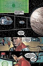Star Wars: Crimson Empire III - Empire Lost (2011-2012) #1 (of 6)
