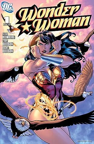 Wonder Woman (2006-2011) #1