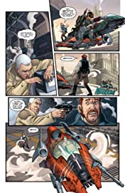 Star Wars: Agent of the Empire - Hard Targets (2012-2013) #1 (of 5)