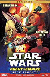 Star Wars: Agent of the Empire - Hard Targets (2012-2013) #3 (of 5)