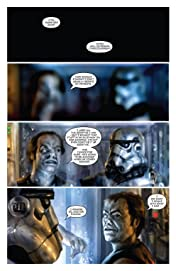 Star Wars: Blood Ties - Boba Fett is Dead (2012) #2 (of 4)