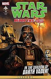 Star Wars: Blood Ties - Boba Fett is Dead (2012) #3 (of 4)