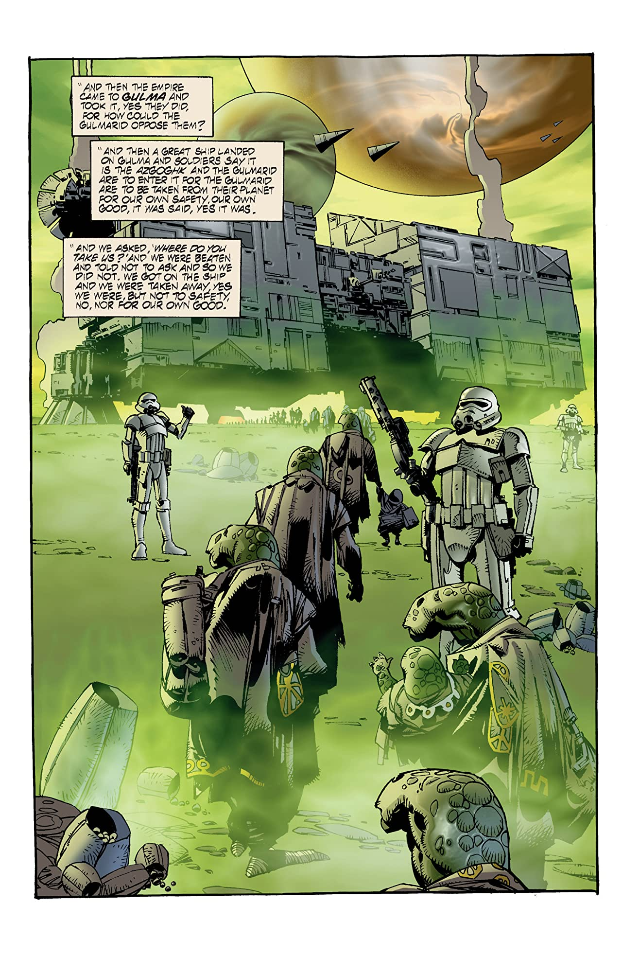 Star Wars: Boba Fett - Agent of Doom (2000) #1