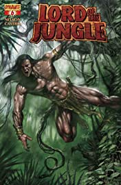 Lord of the Jungle #6