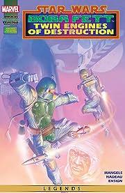 Star Wars: Boba Fett - Twin Engines of Destruction (1997) #1