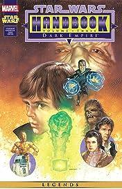Star Wars Handbook (1998-2000) #3: Dark Empire