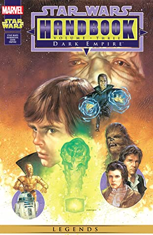 Star Wars Handbook (1998-2000) #3: Dark Empire