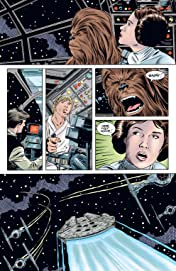Star Wars: A New Hope - Special Edition (1997) #3 (of 4)