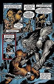 Star Wars: Chewbacca (2000) #2 (of 4)
