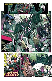 Transformers: More Than Meets the Eye (2011-2016) #7