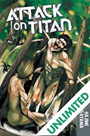 Attack on Titan Vol. 7