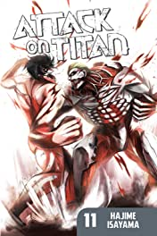 Attack on Titan Vol. 11