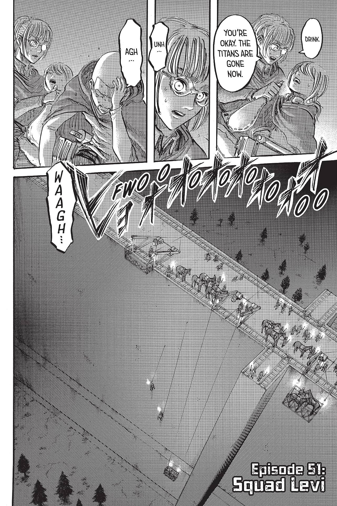 Attack on Titan Tome 13