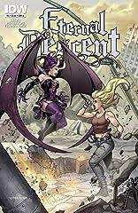 Eternal Descent Vol. 2 #5