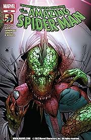 Amazing Spider-Man (1999-2013) #688