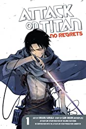 Attack on Titan: No Regrets Vol. 1