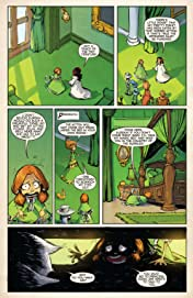 Dorothy and the Wizard In Oz #8 (of 8)