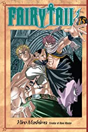 Fairy Tail Tome 15