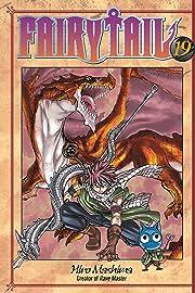 Fairy Tail Vol. 19