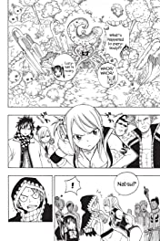 Fairy Tail Vol. 21