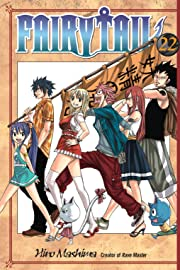 Fairy Tail Vol. 22
