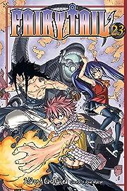 Fairy Tail Vol. 23