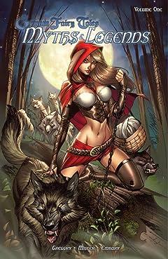 Myths & Legends Vol. 1