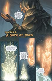 Jim Henson's Dark Crystal: Creation Myths #2