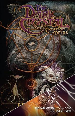 Jim Henson's Dark Crystal: Creation Myths No.2