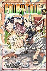 Fairy Tail Vol. 29