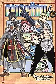 Fairy Tail Vol. 31