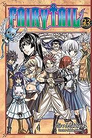 Fairy Tail Vol. 33