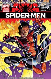 Spider-Men #2 (of 5)