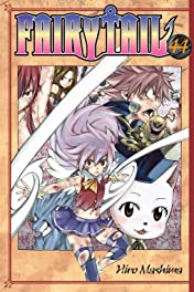 Fairy Tail Vol. 44