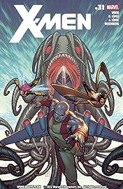 X-Men (2010-2013) #31