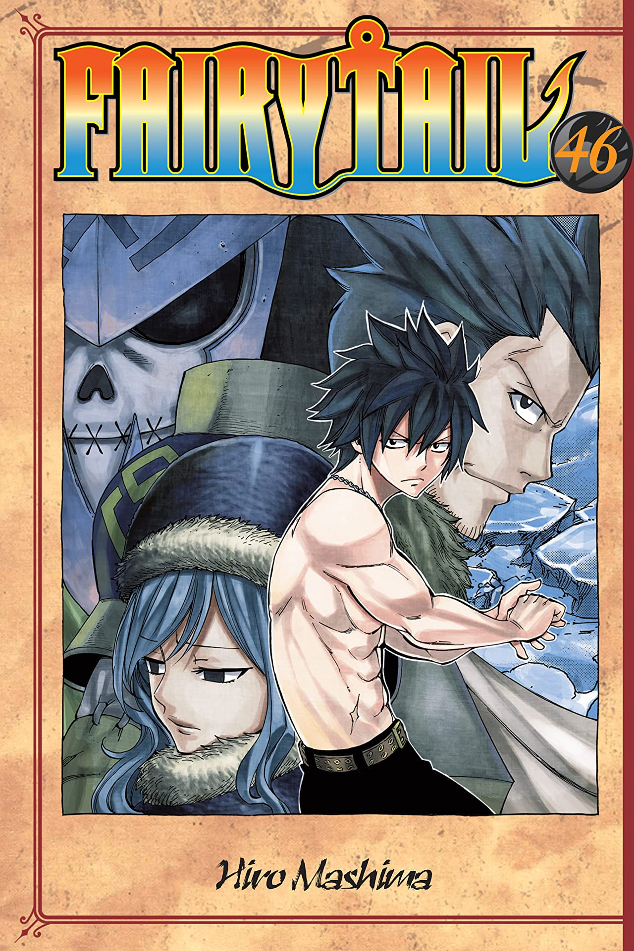Fairy Tail Vol. 46