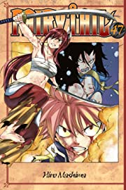 Fairy Tail Vol. 47