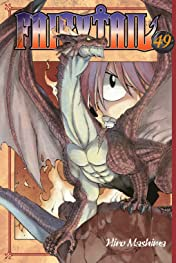 Fairy Tail Vol. 49