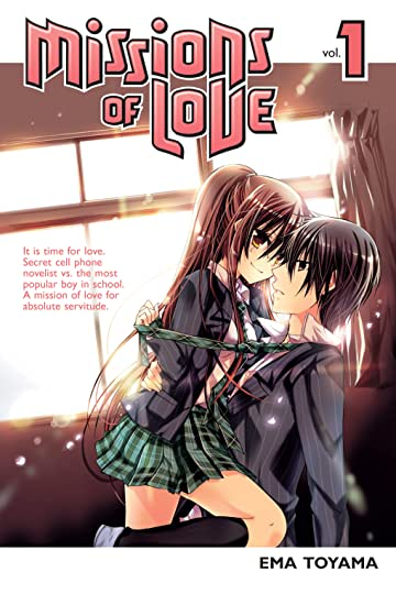 Missions of Love Tome 1