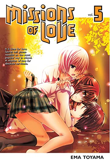 Missions of Love Tome 5